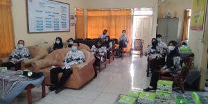 PGRI Provinsi Lampung Ikuti Konferensi Nasional PGRI