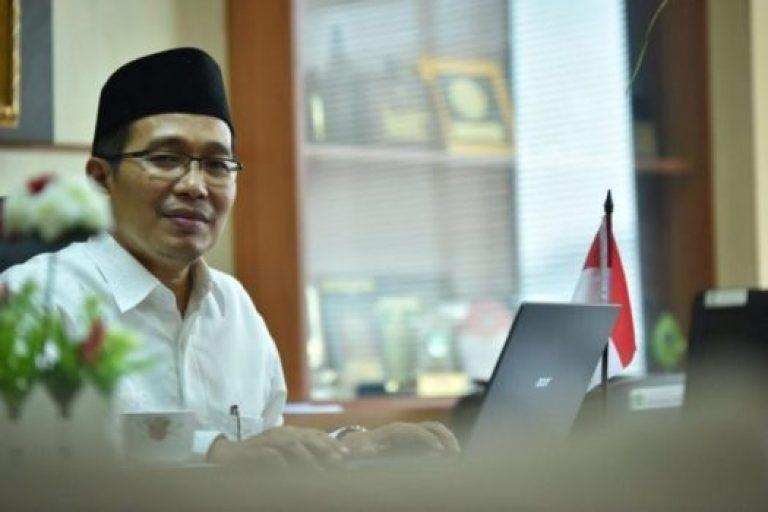 Direktur Pendidikan Diniyah dan Pondok Pesantren Kementerian Agama (Kemenag), Waryono Abdul Ghafur