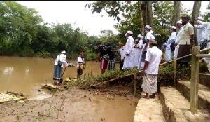 Umat Hindu di Kabupaten Pringsewu Peringati Hari Raya Nyepi