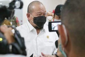 Ketua DPD RI Ajak Masyarakat Awasi Dana Desa