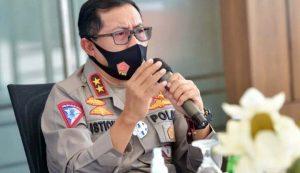 Cegah Pemudik, 166 Ribu Polisi Sekat Bali Hingga Lampung