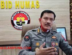 Di Lampung: 848 Kendaraan Diputar Balik, 11 Orang Tewas Kecelakaan