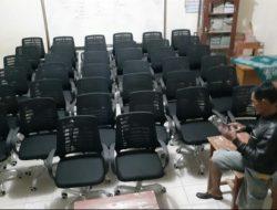 Kursi Kasir  Untuk Kursi Kepala Sekolah