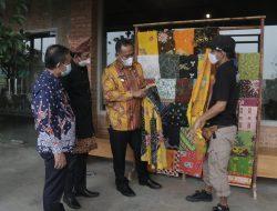 Dengan Prokes Ketat Pekan Kebudayaan Daerah Pringsewu 2021 Resmi Dibuka