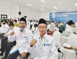 Dua Dosen STIT Pringsewu Dilantik Jadi Pengurus Pusat ADP PB IKA PMII 2021-2026*