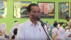 Angka Kematian akibat Covid-19 Sangat Tinggi di Lampung, Ini Kata Presiden Jokowi