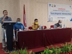 Pendidikan Guru Penggerak  Kabupaten Pringsewu Resmi dibuka